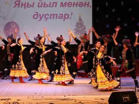 танец 'Зарифа' -