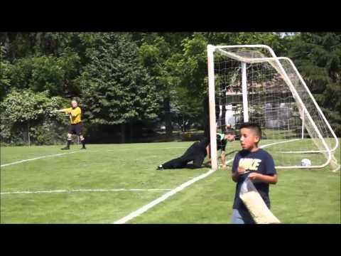 Portage Soccer Tournament June 2014