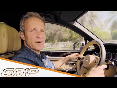 Mission 400: Speed-Rekordversuch in Abu Dhabi - GRIP - Folge 446 - RTL2