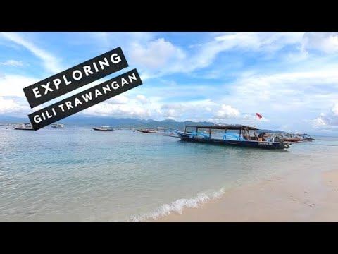 Paradise Gili Islands | IS THIS HEAVEN?!