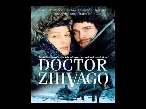 Ludovico Einaudi - Love Is A Mystery (dal Film Dr. Zhivago)