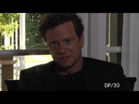 DP/30: A Single Man, actor Colin Firth