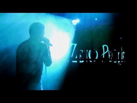 Zero People - Счастье (Live, Aurora Concert Hall, 08.11.2014)
