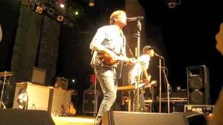 """Bodegas and Blood"" ~ Butch Walker ~ Variety Playhouse ~ Atlanta GA ~ October 7 2011"
