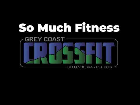 Grey Coast Crossfit Commercial