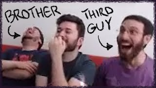 BROTHER STREAM (and Michael!) ⫽ BarryIsStreaming