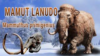El mamut lanudo información y curiosidades sobre el