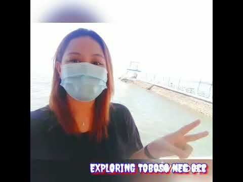 EXPLORING BLUE-WATER AT TOBOSO NEGROS OCCIDENTAL