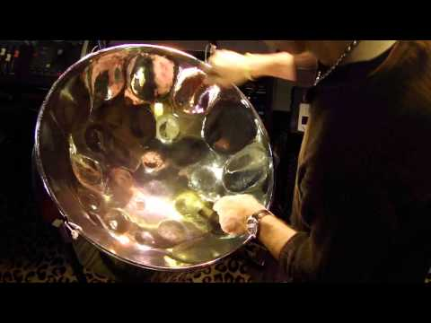 Steel Drum - UB40 Red Red Wine by Dano's Island Sounds