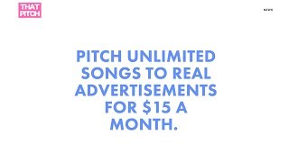 Licensing Your Songs - THATPITCH.com