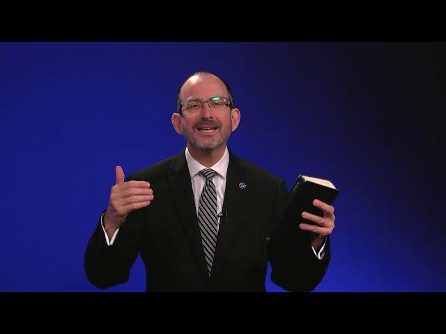 Filipenses capítulo 2 - parte 2 - Dr. Baruch Korman