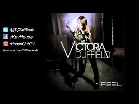 Victoria Duffield - Feel (K3V Extended Bootleg)