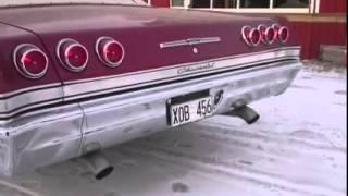 """65 Impala 396"""""""
