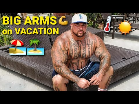 10 minute total arm workout  resort gym  youtube