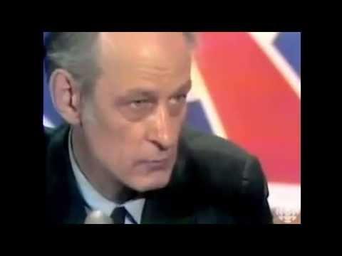René Lévesque très à l