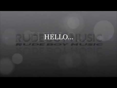 Adele Hello hip-hop Instrumental Remix