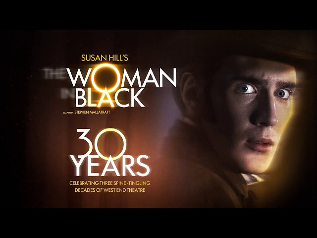 The Woman In Black | 30th Anniversary Trailer