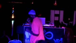 Masta Killa - School - Wu-Tang Clan - Live 2013 St Pete FL