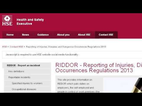 How-To Report Restrictions Concerning Court Reporting