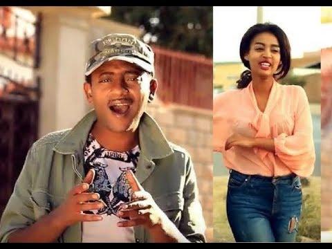 "New Eritrean Music ""ኣይትገራህ ልበይ "" By Tesfai Mengesha |Official Video-2017|"