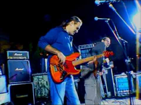 APROSARMOSTOI Concert Against State Violence Athens Greece 19dec08