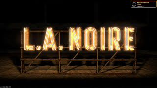 LA NOIRE Missing social dll error fix, Enjoy the GAME
