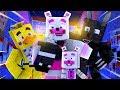 Funtime Freddy Magic Show !! | Minecraft FNAF Roleplay