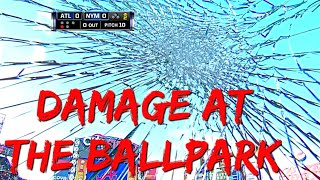 MLB Destruction Of Property!