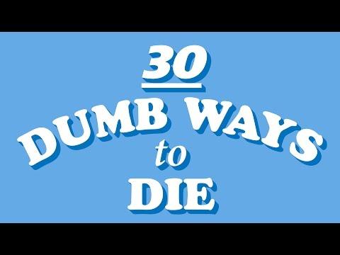 Minecraft: 30 DUMB WAYS TO DIE!!!