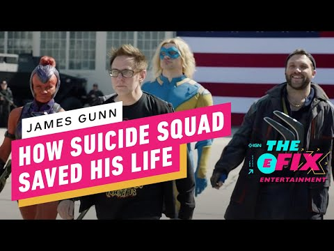 'The Suicide Squad' Is Currently The Best Reviewed DC Or Marvel ...