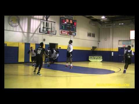 Team3 120 DeShaun Rice 6'1 180 Kipp collegiate school of Memphis TN 2015 Unlisted