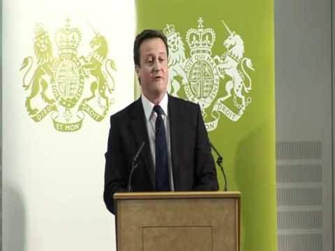 Prime Minister comments on Oldham by-election