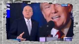 Трамп не наш или почему россияне Обаму полюбили — Антизомби, 14.04.2017