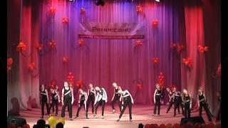 """Группа эстрадного танца, 8-12 лет """"Моя мелодия"""""""