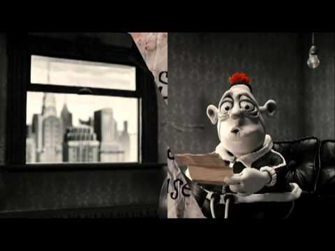 Мэри и макс мультфильм 2009 смотреть онлайн