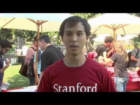 Stanford School of Engineering Welcomes New Graduate
