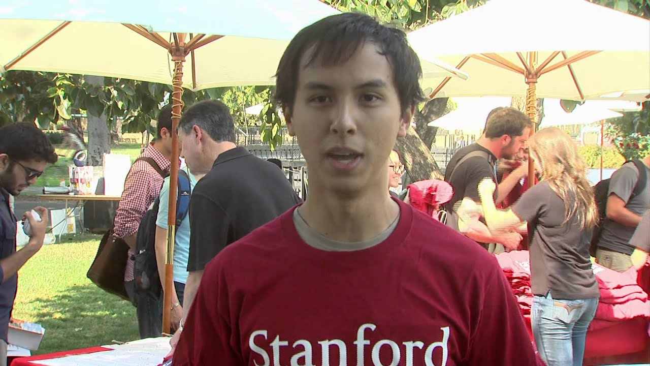 Stanford School of Engineering Welcomes New Graduate Students