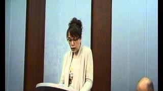 Соня Александрова, Отчаяно изгубени у Хао(в)са