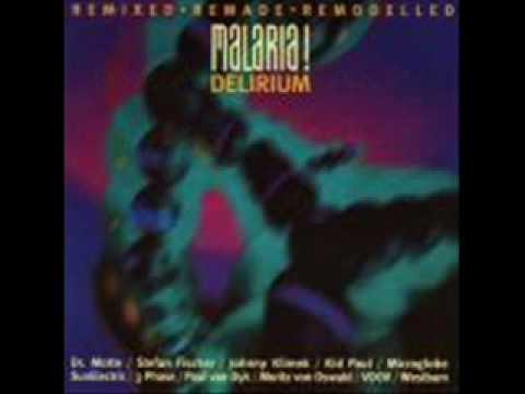 Malaria - Kaltes Klares Wasser (crystalmix) 1993