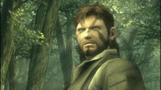PS Vita Longplay [017] Metal Gear Solid 3 Snake Eater HD Edition