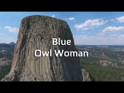 Devils Tower - Two Moons to open Skies and Dreaming New Realities!