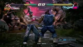 Tekken 7 Jin Kazama Venom edition