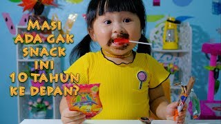 Download Video Ternyata Snack Ini Masih Eksis !! MP3 3GP MP4