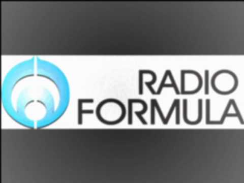Entradas de HuGo Aranda Tamayo en Radio Fórmula Monterrey