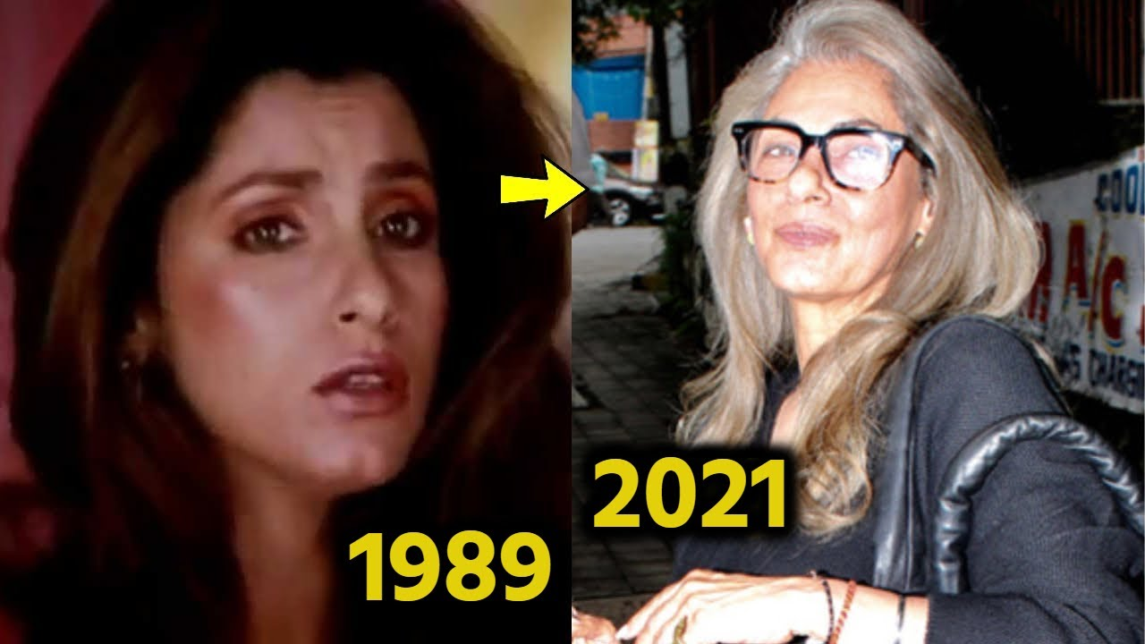 Download Ram Lakhan (1989) Cast Then and Now | Unrecognizable LOOK 2021
