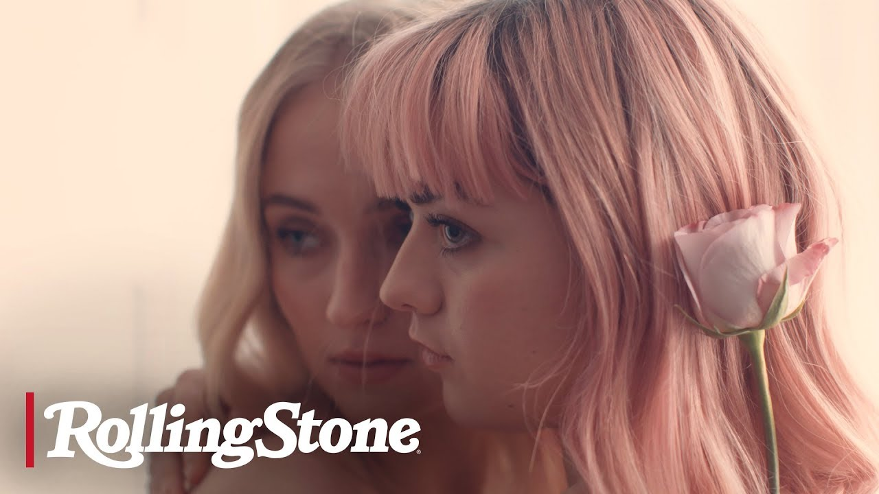Image result for maisie and sophie rolling stone