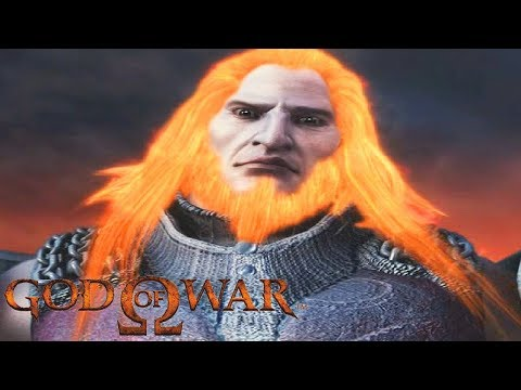 GOD OF WAR PS2 VERY HARD SÓ ESPADA #03