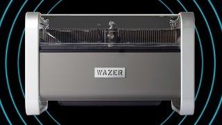 WAZER: настольный станок для резки особо прочных материалов - гидроабразивная резка - Kickstarter(WAZER: настольный станок для резки особо прочных материалов - гидроабразивная резка - Kickstarter Станок WAZER может..., 2016-09-27T17:39:21.000Z)