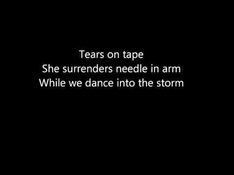 Tears on Tape Lyrics