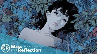 Watch Perfect Blue (and All Of Satoshi Kon's Work Really...) | Glass Reflection